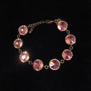 Spring pink- vintage look